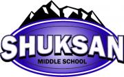 Shuksan Middle School Logo